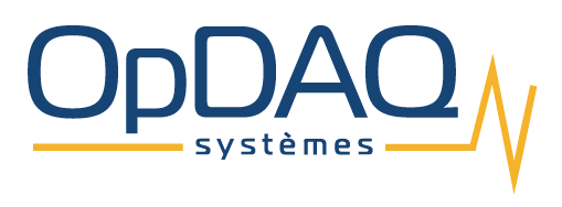 Logo OpDAQ